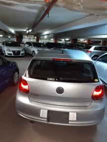 Used Volkswagen Polo for sale in Botswana - 3