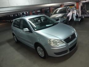Used Volkswagen Polo for sale in Botswana - 10