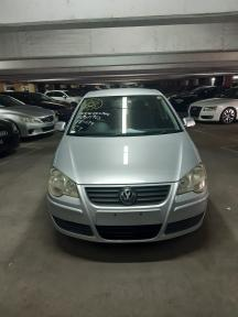 Used Volkswagen Polo for sale in Botswana - 12