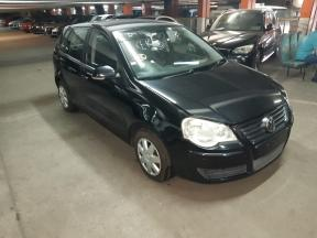 Used Volkswagen Polo for sale in Botswana - 14