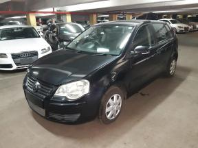 Used Volkswagen Polo for sale in Botswana - 16