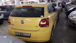 Used Volkswagen Polo 6 for sale in Botswana - 7
