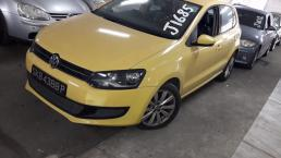 Used Volkswagen Polo 6 for sale in Botswana - 8