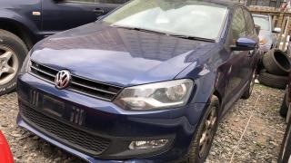 Used Volkswagen Polo 6 for sale in Botswana - 4
