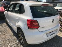 Used Volkswagen Polo 6 for sale in Botswana - 6
