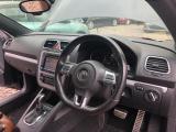 Used Volkswagen Scirocco for sale in Botswana - 2