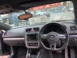 Used Volkswagen Scirocco for sale in Botswana - 8