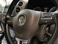 Used Volkswagen Tiguan for sale in Botswana - 4