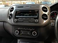 Used Volkswagen Tiguan for sale in Botswana - 5