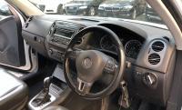 Used Volkswagen Tiguan for sale in Botswana - 7