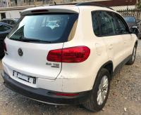 Used Volkswagen Tiguan for sale in Botswana - 8
