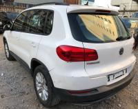 Used Volkswagen Tiguan for sale in Botswana - 9
