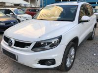 Used Volkswagen Tiguan for sale in Botswana - 10