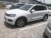 Used Volkswagen Touareg for sale in Botswana - 2
