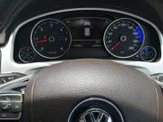 Used Volkswagen Touareg for sale in Botswana - 5