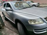 Used Volkswagen Touareg for sale in Botswana - 2