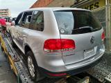 Used Volkswagen Touareg for sale in Botswana - 3