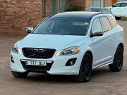 Used Volvo XC60 for sale in Botswana - 3
