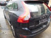 Used Volvo XC60 for sale in Botswana - 1