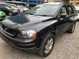 Used Volvo XC70 for sale in Botswana - 9