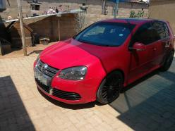 Volkswagen Golf R32 for sale in Botswana - 0