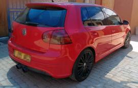 Volkswagen Golf R32 for sale in Botswana - 4