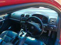 Volkswagen Golf R32 for sale in Botswana - 5