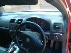 Volkswagen Golf R32 for sale in Botswana - 6