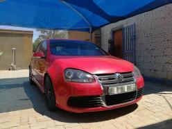 Volkswagen Golf R32 for sale in Botswana - 8