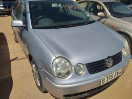 Volkswagen Polo for sale in Botswana - 0