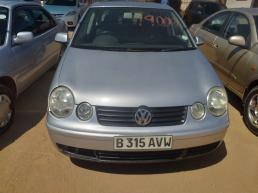 Volkswagen Polo for sale in Botswana - 1