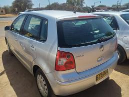 Volkswagen Polo for sale in Botswana - 4