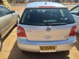 Volkswagen Polo for sale in Botswana - 5