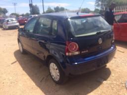 Volkswagen Polo for sale in Botswana - 2
