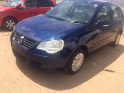 Volkswagen Polo for sale in Botswana - 3