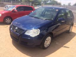 Volkswagen Polo for sale in Botswana - 4