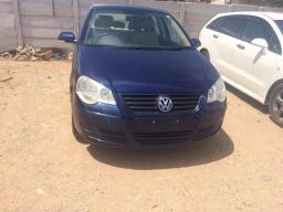 Volkswagen Polo for sale in Botswana - 6