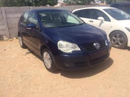 Volkswagen Polo for sale in Botswana - 7