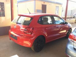 Volkswagen POLO TSI for sale in Botswana - 0