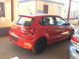 Volkswagen POLO TSI for sale in Botswana - 1