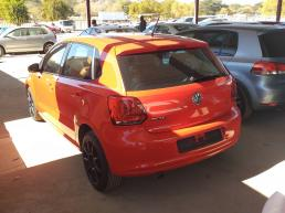 Volkswagen POLO TSI for sale in Botswana - 2