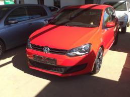 Volkswagen POLO TSI for sale in Botswana - 3
