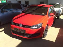 Volkswagen POLO TSI for sale in Botswana - 4