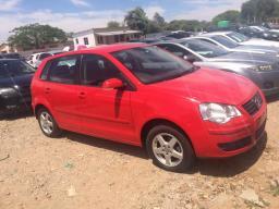 Volkwagen Polo for sale in Botswana - 0