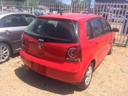Volkwagen Polo for sale in Botswana - 1