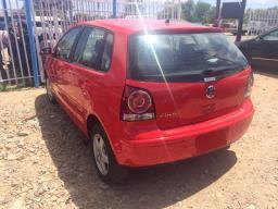 Volkwagen Polo for sale in Botswana - 2