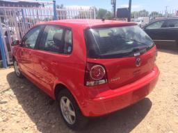 Volkwagen Polo for sale in Botswana - 3