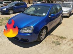 VW golf 5 GT for sale in Botswana - 2