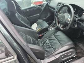 VW Golf 6 GTI for sale in Botswana - 0
