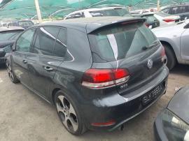 VW Golf 6 GTI for sale in Botswana - 1